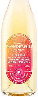 The Wonderful Wine Co. Chardonnay