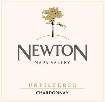 2016 Newton Napa Valley Chardonnay