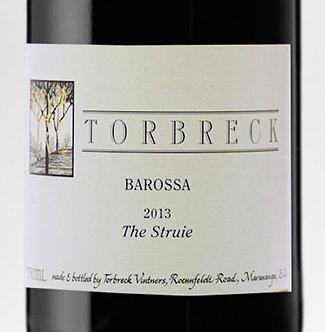 "2013 Torbreck ""The Struie""Shiraz, Barossa Australia"