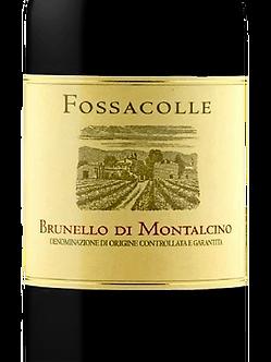 2015 Fossacolle Brunello di Montalcino (1.5L)