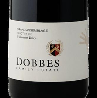 Dobbes Family Estate Grand Assemblage Willamette Valley Pinot Noir