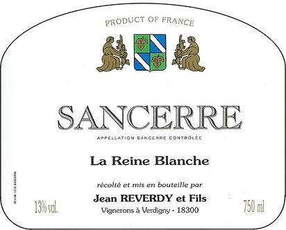 Jean Reverdy & Fils La Reine Blanche Sancerre