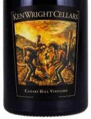 "Ken Wright ""Canary Hill Vineyard"" 2019"