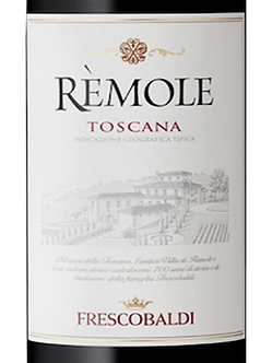 Frescobaldi Remole Toscana Rosso