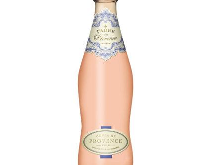 2019 Fabre en Provence Rosé