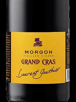 Morgon Laurent Gauthier Grand Cras Vieilles Vignes