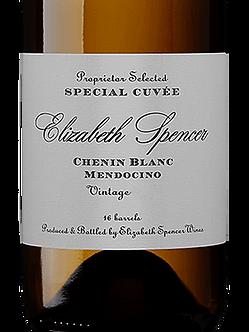 2018 Elizabeth Spencer Chenin Blanc
