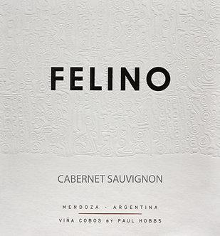 2018 Felino Cabernet Sauvignon Vina Cobos