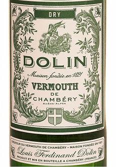 Dolin Dry Vermouth Blanc