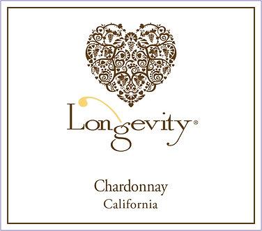 2019 Longevity Chardonnay