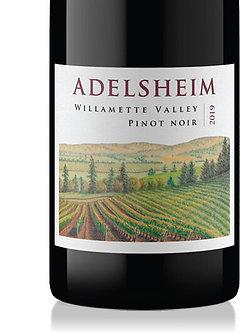 2019 Adelsheim Willamette Valley Pinot Noir