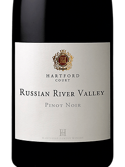 2018 Hartford Court Russian River Valley Pinot Noir