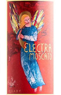 Electra White Moscato