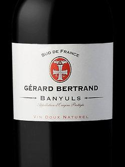 Gerard Bertrand Banyuls