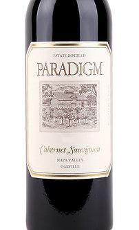 2016 Paradigm Oakville (Napa Valley) Cabernet Sauvignon