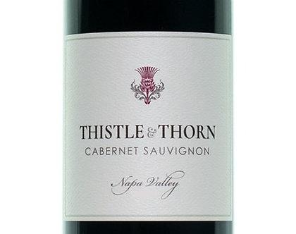 2019 Thistle & Thorn Cabernet Sauvignon