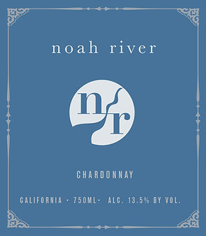 Noah River California Chardonnay