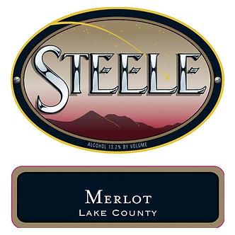Steele Lake County Merlot