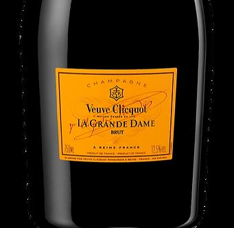 2006 Veuve Clicquot La Grande Dame