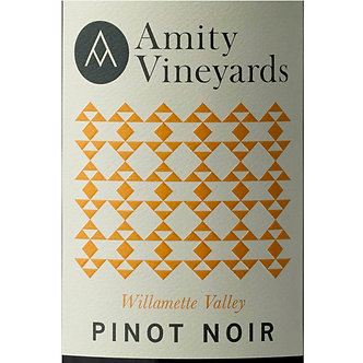 Amity Vineyards