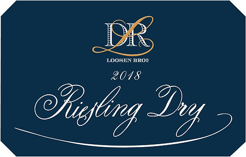 Dr. Loosen Bros Dry Riesling - Mosel, Germany