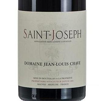 2017 Domaine Jean-Louis Chave Saint-Joseph Rouge Syrah