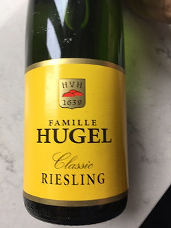 2017 Famille Hugel Classic Riesling