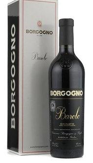 NV Borgogno Barolo Chinato Red Dessert Wine 500ml