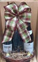 Pinot Noir Taste Tour Gift Basket