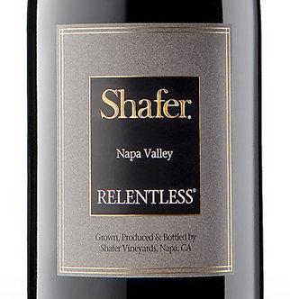 2016 Shafer Relentless Syrah