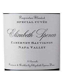 """Elizabeth Spencer """"Special Cuvee"""" Cabernet Sauvignon"""