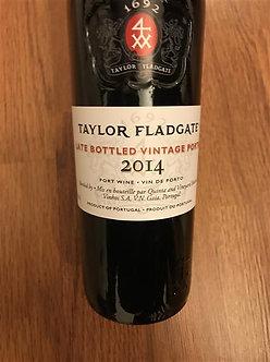 2014 Taylor Fladgate LBV Porto