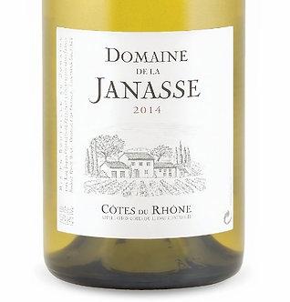 Domaine de La Janasse Cotes du Rhone Blanc