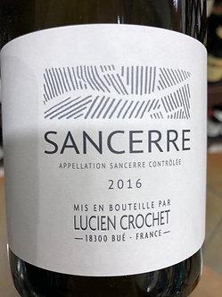 2016 Lucien Crochet Sancerre 375 ML