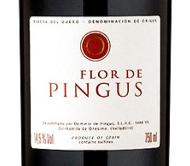 """2017 Dominio de Pingus """"Flor de Pingus"""""""