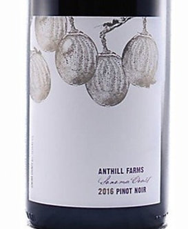 Anthill Farms Sonoma County Pinot Noir