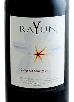 Rayun Chile Cabernet Sauvignon