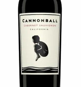 Cannonball California Cabernet Sauvignon