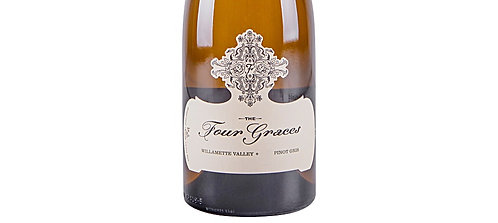 Four Graces Willamette Valley Pinot Gris