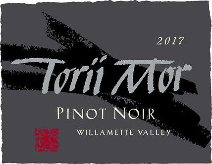 Torii Mor Black Label Pinot Noir 2017
