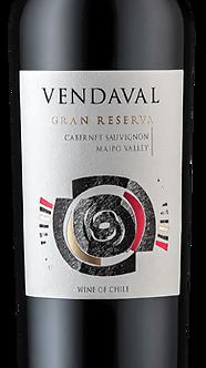 """Vendaval """"Gran Reserva"""" Cabernet Sauvignon"""