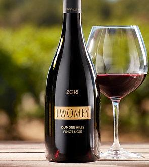2018 Twomey Dundee Hills Oregon Pinot Noir by Silver Oak