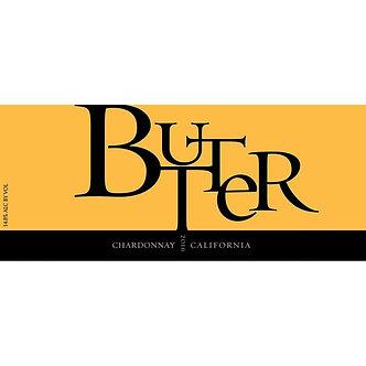 Butter California Chardonnay