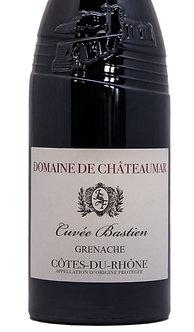 Domaine de Chateaumar Cotes du Rhone Cuvee Bastien Rouge