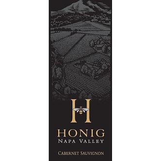 2016 Honig Napa Valley Cabernet Sauvignon