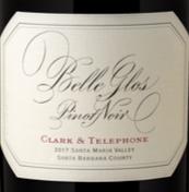 "2018 Belle Glos ""Clark & Telephone"" Santa Maria Valley Pinot Noir"