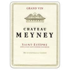 2016 Chateau Meyney Saint-Estephe