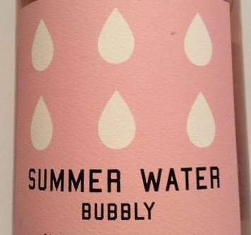2019 Summer Water Bubbly Rosé