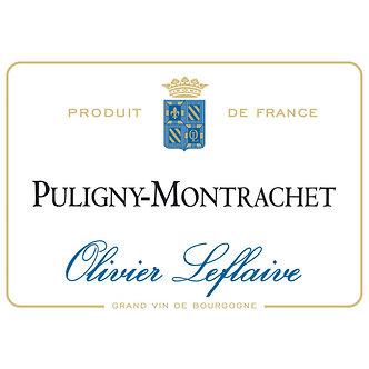 2017 Olivier Leflaive Puligny Montrachet