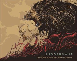 2018 Juggernaut Russian River Valley Pinot Noir